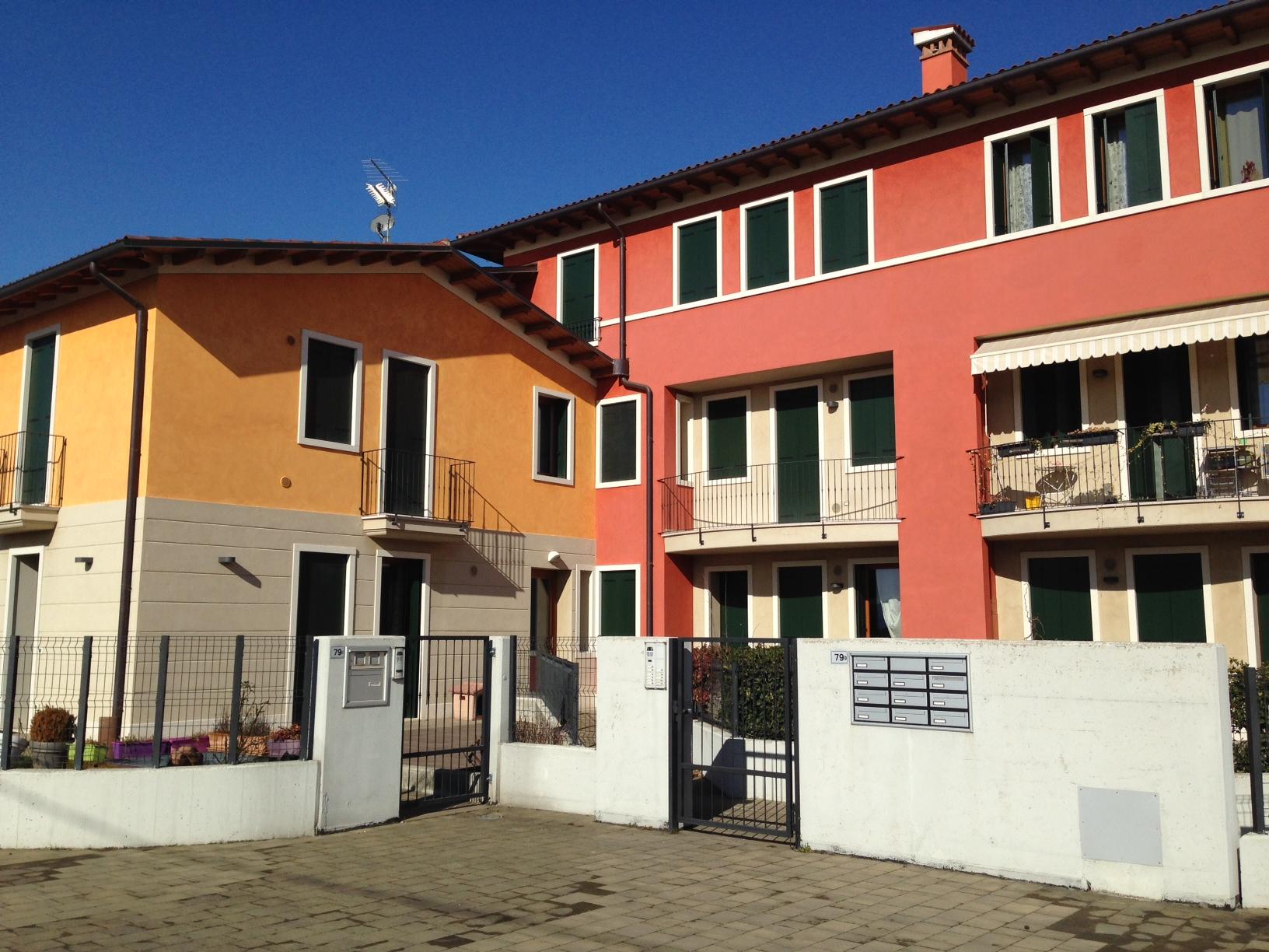 thiene vi appartamenti nuovi in palazzina margan